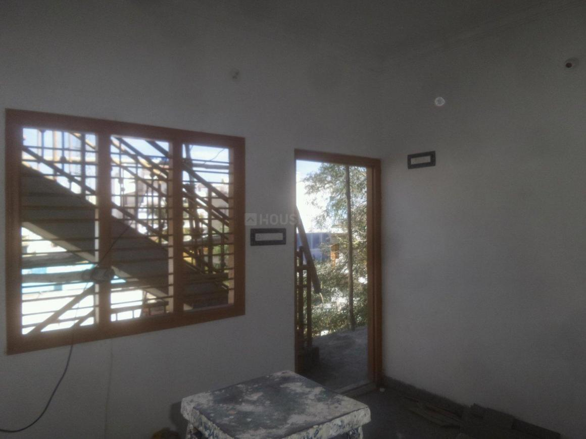 Living Room Image of 450 Sq.ft 1 BHK Apartment for rent in Nandini Layout for 8000