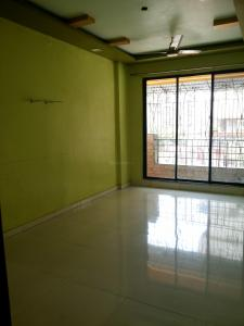 Gallery Cover Image of 1400 Sq.ft 3 BHK Apartment for rent in Kamothe for 20000