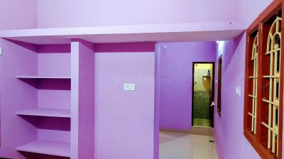 Gallery Cover Image of 400 Sq.ft 1 BHK Independent House for rent in Mangadu for 5500