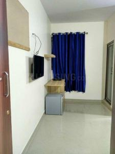 Gallery Cover Image of 150 Sq.ft 1 RK Apartment for rent in HSR Layout for 15000