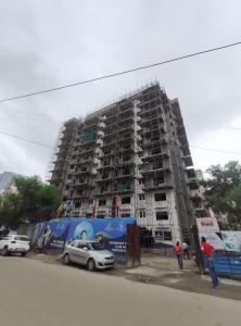 Gallery Cover Image of 512 Sq.ft 1 BHK Apartment for buy in Oxirich Square One, Ahinsa Khand for 3600000