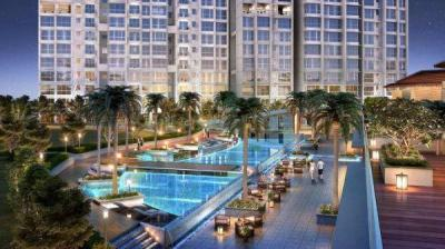 Gallery Cover Image of 1179 Sq.ft 3 BHK Apartment for buy in Kanjurmarg West for 22400000