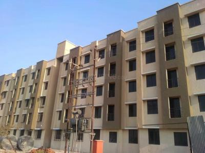 Gallery Cover Image of 775 Sq.ft 2 BHK Apartment for rent in Boisar for 5000