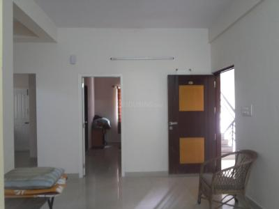 Gallery Cover Image of 900 Sq.ft 2 BHK Apartment for rent in Babji Peridot, JP Nagar for 17000