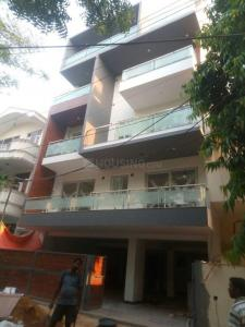 Gallery Cover Image of 3800 Sq.ft 4 BHK Independent Floor for buy in Sector 40 for 13700000