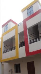 Gallery Cover Image of 900 Sq.ft 2 BHK Villa for buy in Smruti Nagar for 2500000