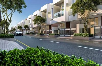 Gallery Cover Image of 2531 Sq.ft 4 BHK Villa for buy in Perumbakkam for 21513500