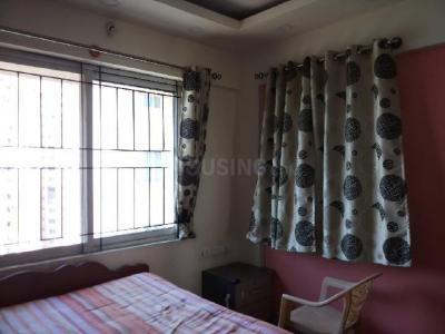 Gallery Cover Image of 970 Sq.ft 2 BHK Apartment for rent in Harlur for 36000