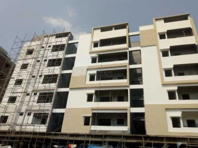 Gallery Cover Image of 1725 Sq.ft 3 BHK Apartment for buy in Chandanagar for 9097500