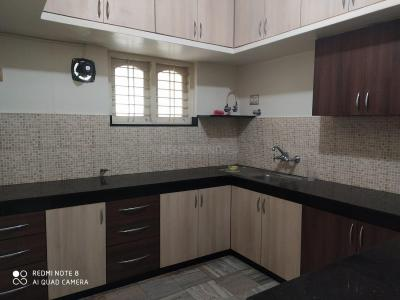 Gallery Cover Image of 1600 Sq.ft 3 BHK Independent House for rent in Indira Nagar for 50000