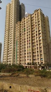 Gallery Cover Image of 940 Sq.ft 2 BHK Apartment for buy in Sunrise Glory Phase II, Shilphata for 5500000