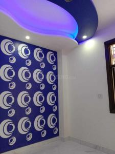 Gallery Cover Image of 500 Sq.ft 1 BHK Independent Floor for rent in Uttam Nagar for 6000
