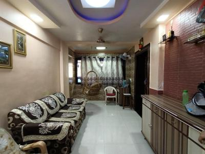 Gallery Cover Image of 555 Sq.ft 1 BHK Apartment for rent in Dombivli West for 8500
