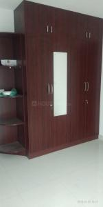 Gallery Cover Image of 650 Sq.ft 1 BHK Apartment for rent in Iyyappanthangal for 15000