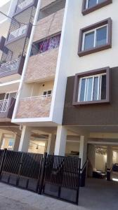 Gallery Cover Image of 1300 Sq.ft 3 BHK Apartment for buy in R. T. Nagar for 6760000