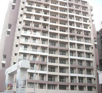 Gallery Cover Image of 730 Sq.ft 1 BHK Apartment for rent in Kurla West for 26900