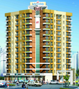 Gallery Cover Image of 955 Sq.ft 2 BHK Apartment for buy in Shree Ostwal Ostwal Orchid, Mira Road East for 7500000
