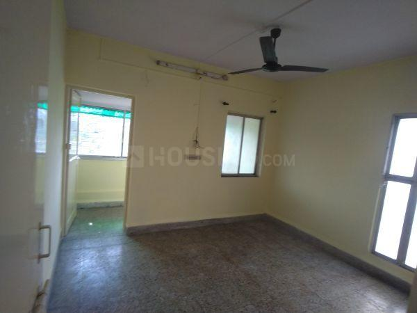 Bedroom Image of 500 Sq.ft 1 BHK Apartment for buy in Thane West for 6800000