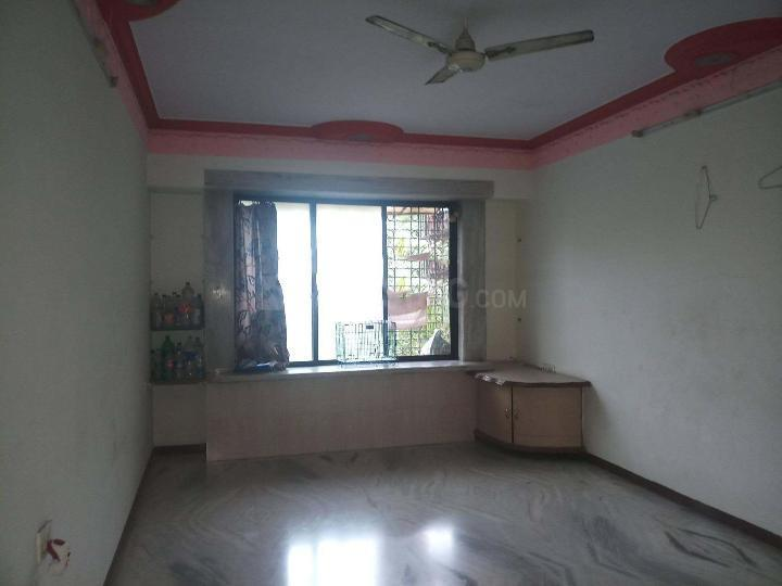 Living Room Image of 1200 Sq.ft 3 BHK Apartment for buy in Kalyan West for 9000000