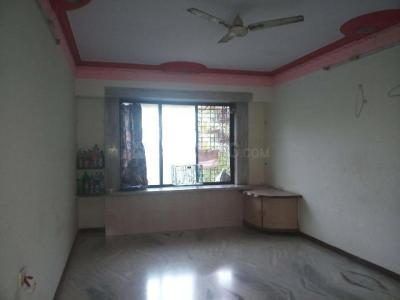 Gallery Cover Image of 1200 Sq.ft 3 BHK Apartment for buy in Kalyan West for 9000000