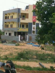 Building Image of Lucky Corporate Men And Women PG in Annojiguda