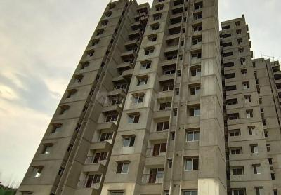 Gallery Cover Image of 1119 Sq.ft 3 BHK Apartment for buy in Dankuni for 3907548