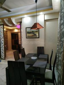 Gallery Cover Image of 2200 Sq.ft 4 BHK Apartment for rent in Club Town Residenza, Rajarhat for 70000