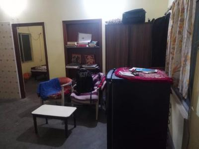 Gallery Cover Image of 550 Sq.ft 1 BHK Apartment for rent in Kalighat for 8500