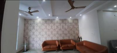 Gallery Cover Image of 585 Sq.ft 1 BHK Independent Floor for buy in Maruti Pravasham Villa, Kaulakha for 1800000