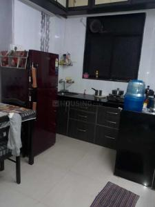 Gallery Cover Image of 620 Sq.ft 1 BHK Apartment for rent in Kopar Khairane for 18000