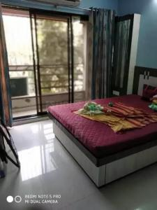 Gallery Cover Image of 1065 Sq.ft 2 BHK Apartment for buy in Bhoomi Group Heights, Borivali West for 21500000