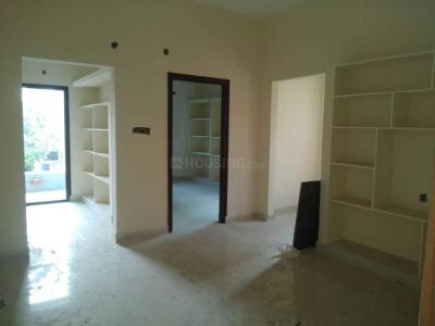 Gallery Cover Image of 750 Sq.ft 1 BHK Apartment for rent in Kondapur for 11000