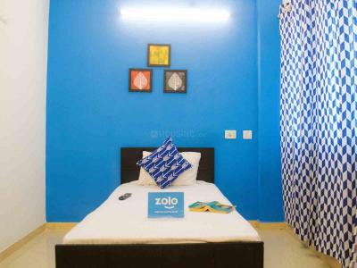 Bedroom Image of Zolo Moonstone in Ambegaon Budruk