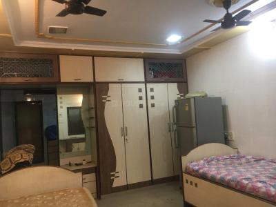 Gallery Cover Image of 600 Sq.ft 1 BHK Independent House for rent in Mulund West for 22000