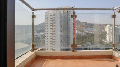 Gallery Cover Image of 1000 Sq.ft 3 BHK Apartment for rent in Megapolis Splendour Smart Homes 3, Hinjewadi for 4000