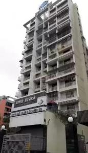 Gallery Cover Image of 1232 Sq.ft 3 BHK Apartment for buy in Kharghar for 14000000