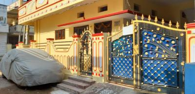 Gallery Cover Image of 980 Sq.ft 2 BHK Independent House for rent in Malkajgiri for 10000