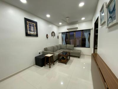 Gallery Cover Image of 550 Sq.ft 1 BHK Apartment for buy in Marathon Cosmos, Mulund West for 13200000