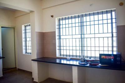 Kitchen Image of Zolo Vista Heights in Thiruvanmiyur
