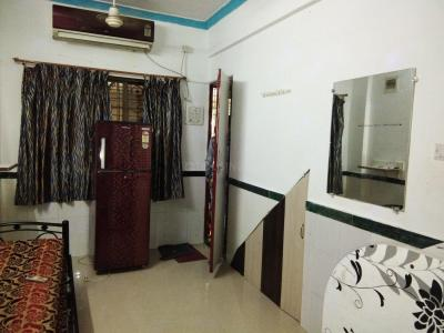 Gallery Cover Image of 400 Sq.ft 1 RK Independent House for rent in Airoli for 15000