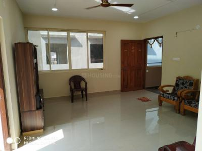 Gallery Cover Image of 600 Sq.ft 1 BHK Apartment for rent in Salcete for 16000
