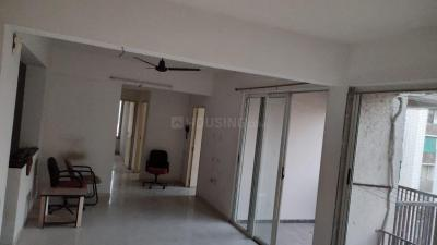 Gallery Cover Image of 1500 Sq.ft 3 BHK Apartment for rent in Gota for 75000