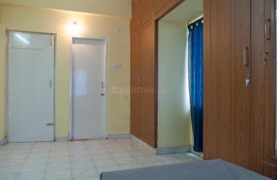 Bedroom Image of 3bhk (613) In Usha Enclave in Banjara Hills