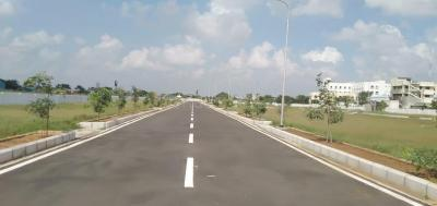 Gallery Cover Image of  Sq.ft Residential Plot for buy in Oragadam for 1774500