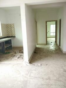 Gallery Cover Image of 800 Sq.ft 2 BHK Independent Floor for buy in Kasba for 4000000