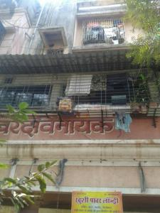 Gallery Cover Image of 600 Sq.ft 1 BHK Apartment for rent in Vinayak, Kharghar for 12000
