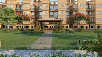 Gallery Cover Image of 1081 Sq.ft 3 BHK Independent Floor for buy in Signature Global Park, Sector 36 Sohna for 5800000