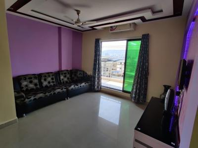 Gallery Cover Image of 2200 Sq.ft 4 BHK Apartment for buy in Sanpada for 30400000