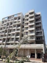 Gallery Cover Image of 680 Sq.ft 1 BHK Apartment for buy in Paradise Sai Harmony, Ulwe for 5350000