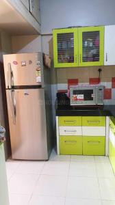 Gallery Cover Image of 850 Sq.ft 2 BHK Apartment for rent in Mohammed Wadi for 17000